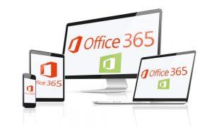 Office 365 redução de custos