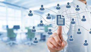 gestão de dados