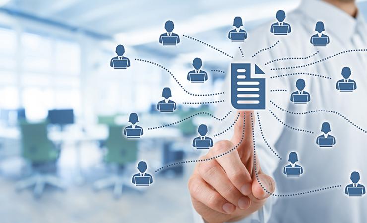Tecnologias e competências para a Gestão de Dados
