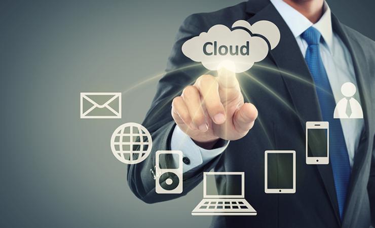 A nuvem pode ter eliminado o backup físico?