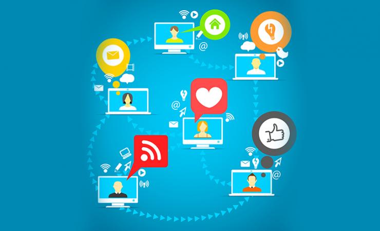 A importância do monitoramento de redes sociais