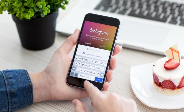 Saiba por que o Instagram pode ser a porta de entrada do seu negócio na web