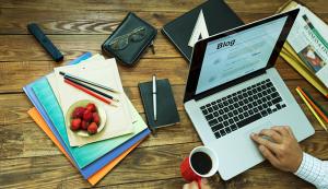 blog para pequenas empresas