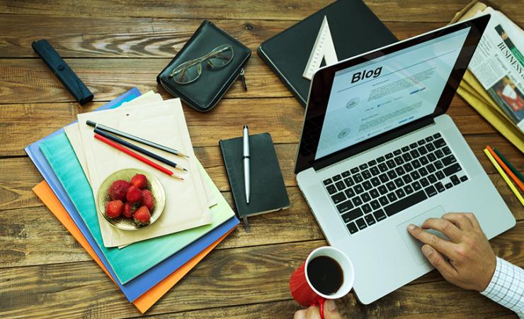 Por que desenvolver um blog para pequenas empresas