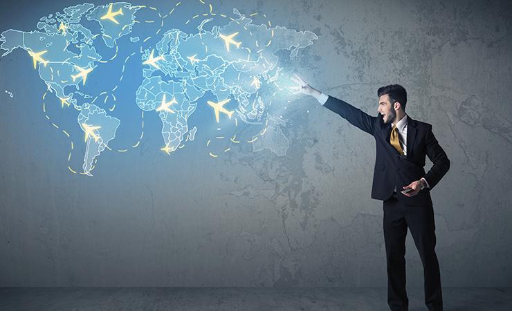 Carreira em TI: saiba como planejar sua ascensão internacional