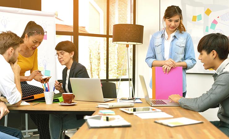 Negócios compartilhados para MPE: praticidade para o cliente e redução de custos