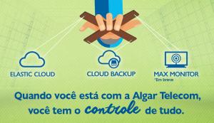 Cloud BackUp Soluções TI
