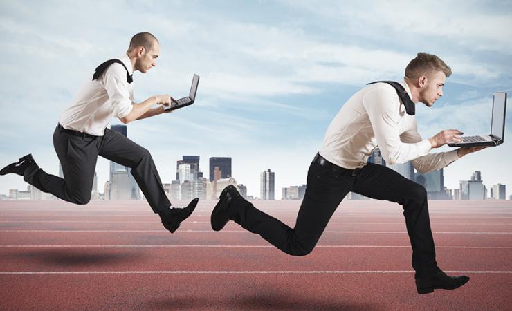 Guia para MPEs de como enfrentar a concorrência online