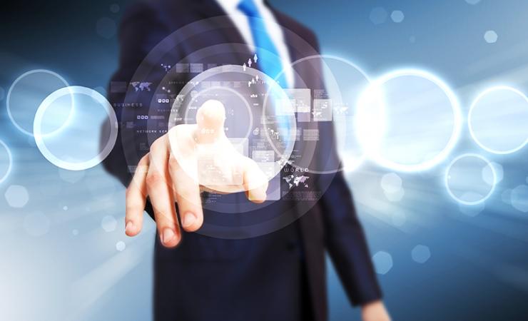 O setor de TI no centro da transformação digital