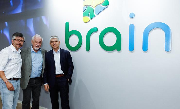Algar Telecom inaugura o Brain – Centro de Inovação em Negócios Digitais