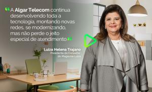 Case Magazine Luiza