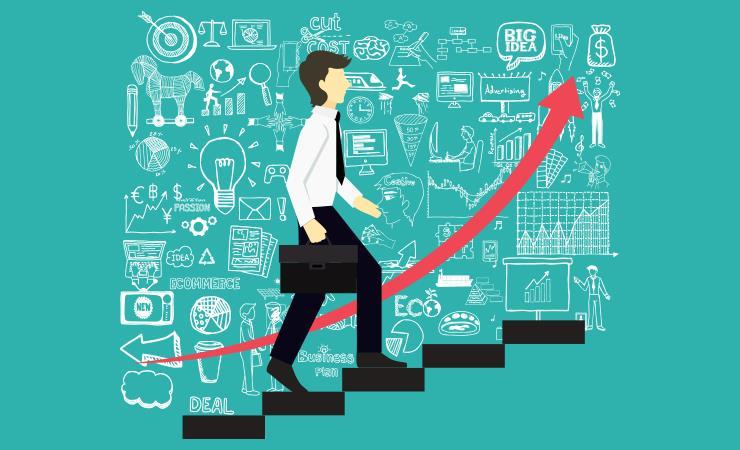 Três grandes passos para a transformação digital da sua empresa