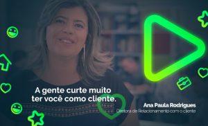 Dia do Cliente Algar Telecom