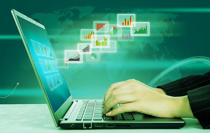 Sistemas gerenciais: como o hosting ajuda na evolução da TI da sua empresa