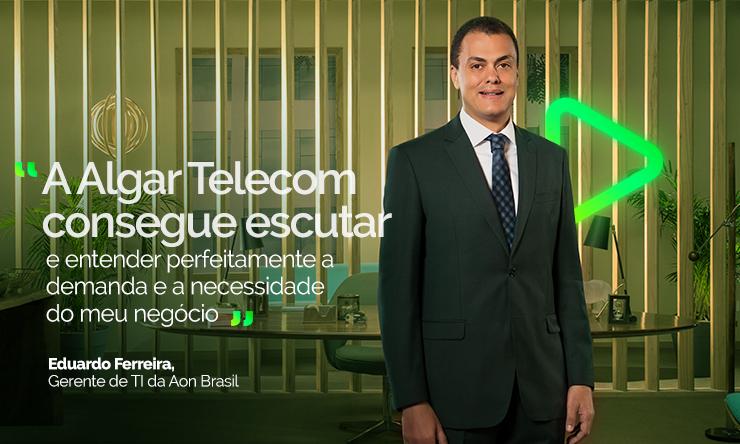 Como soluções integradas de TI e telecom contribuem com a líder mundial em consultoria de seguros