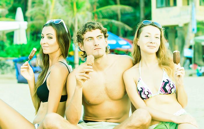 10 segmentos que faturam alto com o verão