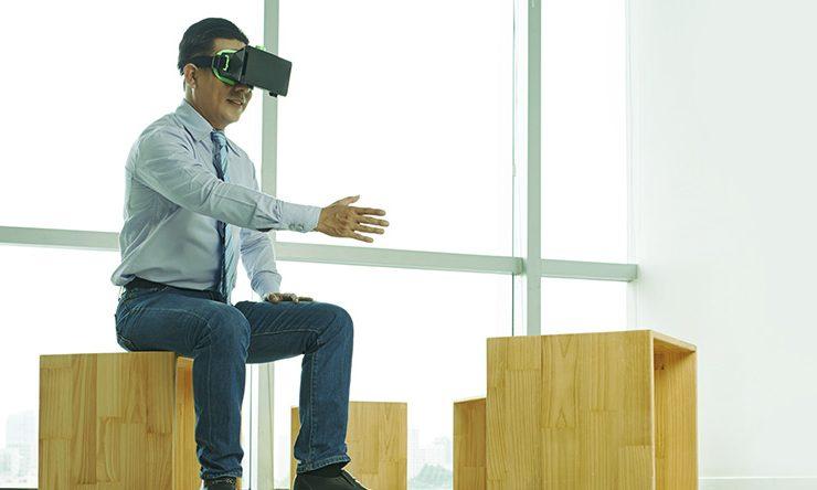 Tendências de tecnologias estratégicas para o seu negócio em 2018