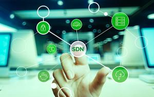 O que é SDN (Software Defined Network) e como funciona