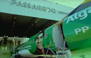 Vídeo Algar Telecom e Passaredo