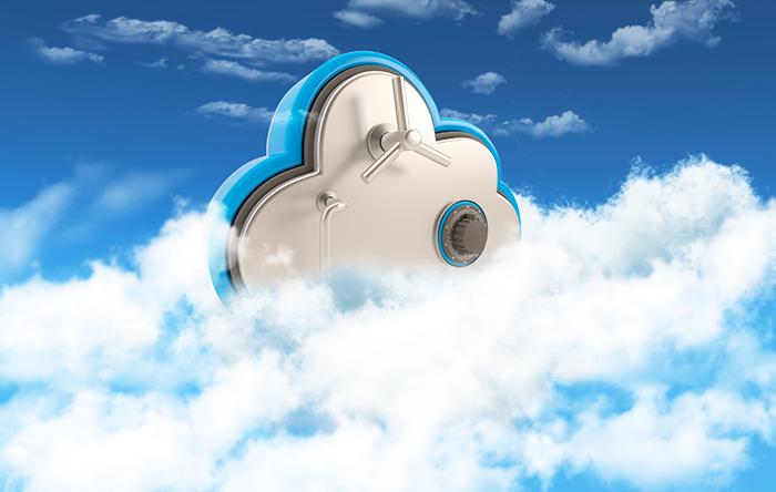 Segurança de dados? Backup em nuvem é a solução!