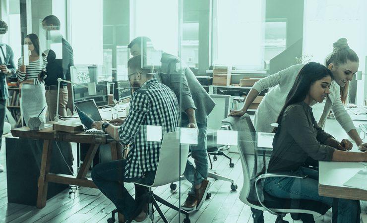 A transformação digital é antes de tudo sobre transformar