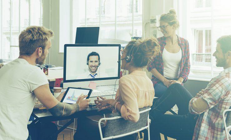 Videoconferência para o sucesso do seu negócio digital