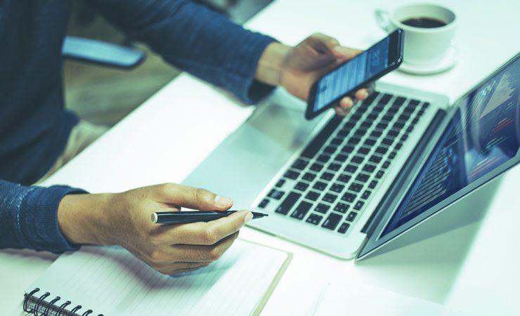 5 formas + 1 bônus de como tornar sua empresa mais digital