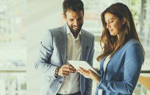presença digital negócio