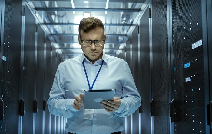 Monitoramento de rede: qual a sua função na segurança de TI