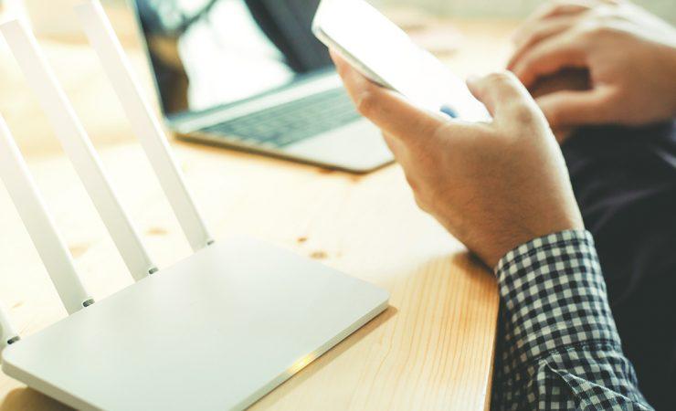 3 formas de melhorar a capacidade da sua rede sem fio
