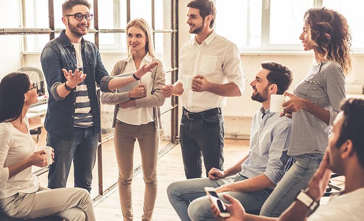 6 razões para adotar a Comunicação Unificada agora mesmo