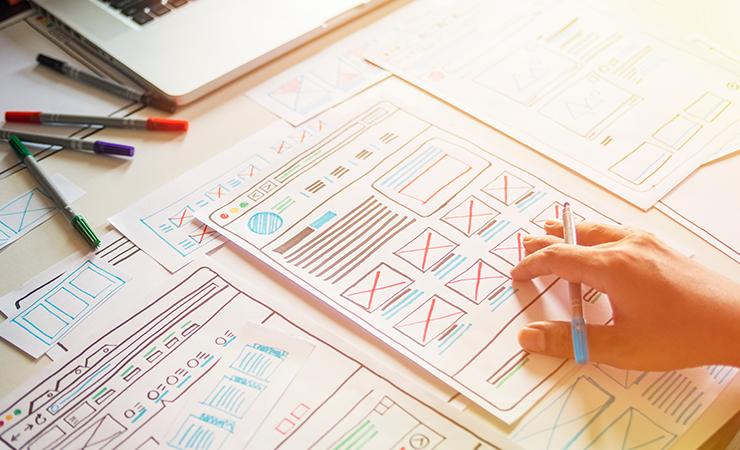Construção do site: 5 motivos para contratar uma empresa