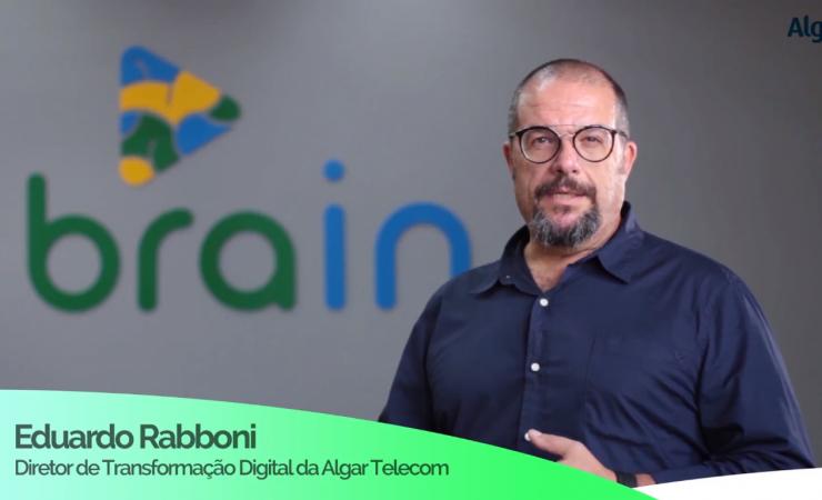 Transformação Digital na Algar Telecom