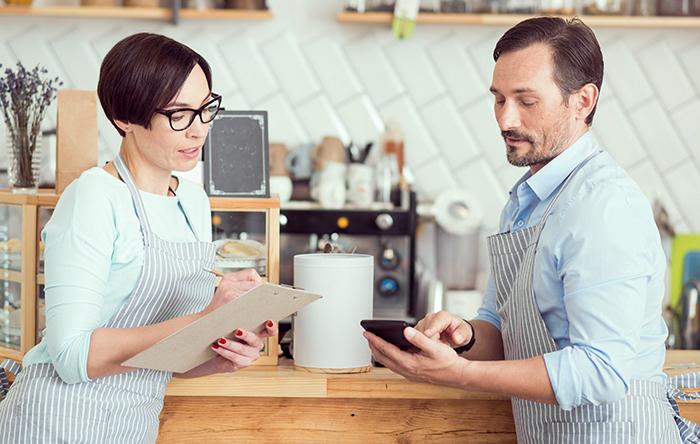 4 vantagens do link dedicado para micro e pequenas empresas