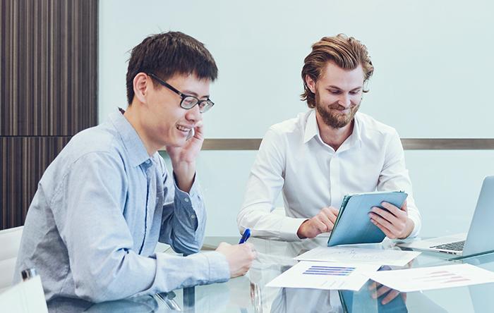 Você conhece a importância das TICs nas empresas?