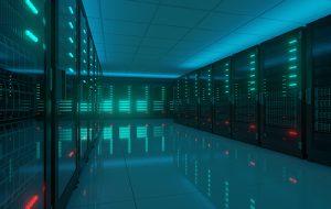 Segurança de dados Data Center