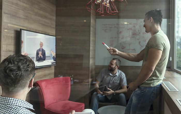 Videoconferência na nuvem x videoconferência em rede: qual a melhor?