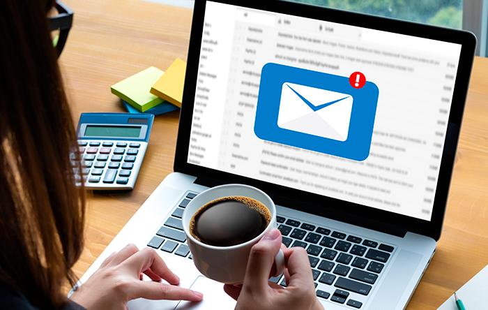 Entenda a importância do e-mail corporativo para sua MPE