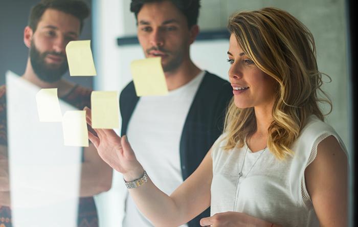 Inovação em pequenas empresas: 5 falhas que você deve evitar
