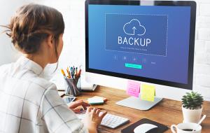 Backup para micro e pequenas empresas