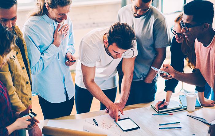 4 formas de aumentar a produtividade dos seus funcionários