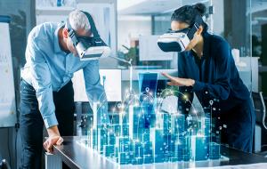 profissões de tecnologia ascensão
