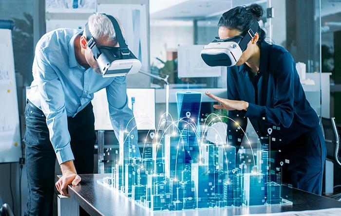 7 profissões de tecnologia que estarão em ascensão nos próximos anos