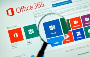 Office 365 plano ideal para seu negócio