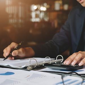 gastos pessoais e os gastos empresariais