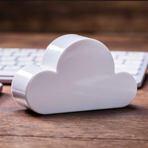 nuvem cloud backup