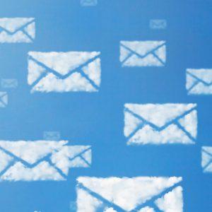 email nuvem