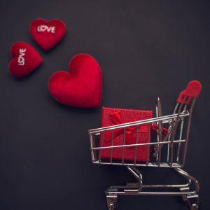 aumentar vendas no Mês dos namorados