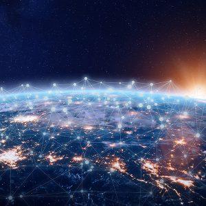 conectividade Transformação Digital