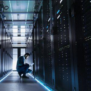 Data Center terceirizado